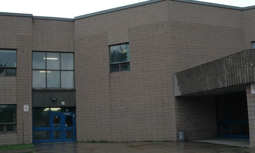 Laurier MacDonald High School