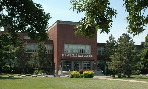 Royal Vale High School