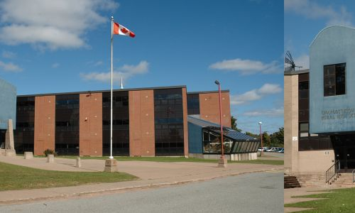 Charlottetown Rural High School